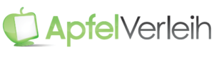 ApfelVerleih Logo