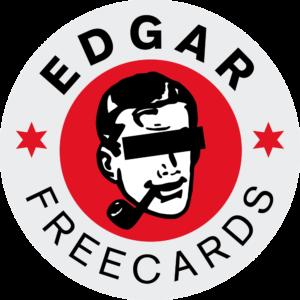 EDGAR Freecards